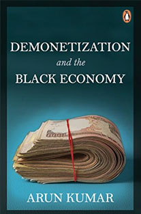 Demonetization and the Black E...