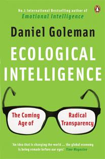 Ecological Intelligence: The C...