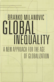 Global Inequality: A New Appro...