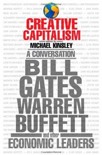Creative Capitalism: A Convers...