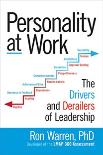 Personality at Work: The Drive...
