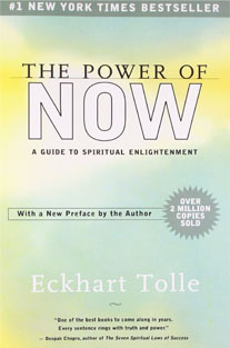 The Power of Now: A Guide to S...