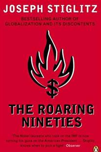The Roaring Nineties: Why We&#...