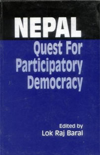 Nepal: Quest for Participartor...