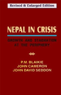 Nepal in Crisis