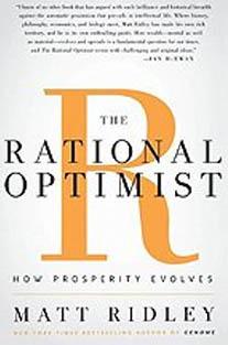 The Rational Optimist: How Pro...