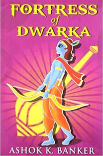 Fortress Of Dwarka
