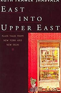 East into Upper East: Plain Ta...