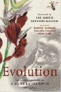 Evolution: Selected Letters of...