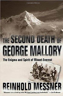 The Second Death of George Mal...