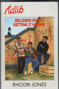 Hillsden Riots and Getting it ...