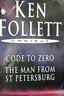 Code to Zero and The Man from St Petersburg