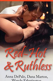 Red-Hot & Ruthless