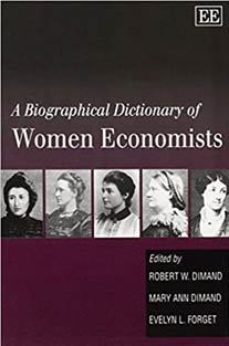 A Biographical Dictionary of W...